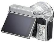 Kamera Mirroless Murah Cocok Untuk Pemula