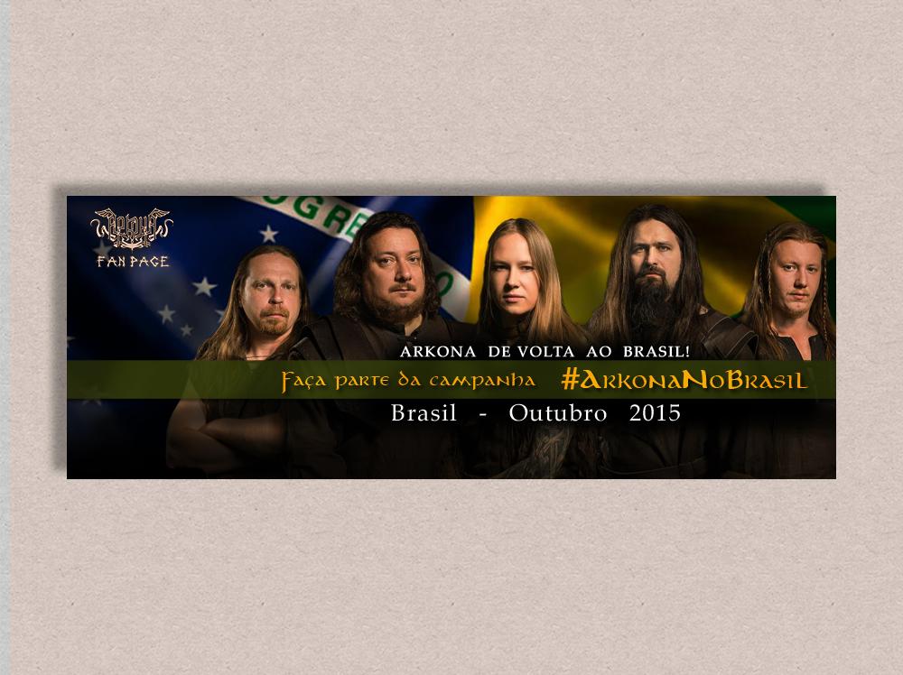 Arkona Campanha 2015