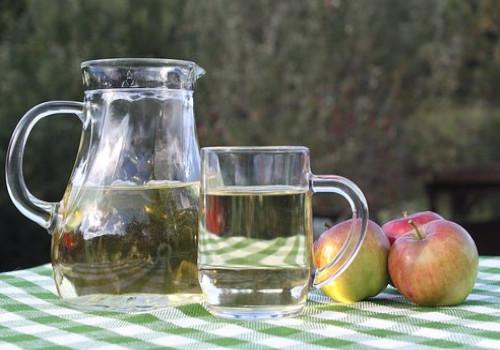 Burning Sensation in Feet cure by Apple cider vinegar