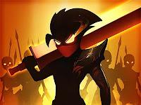 Stickman Legends: Shadow War Offline Fighting Game 2.4.30 MOD - Uang Tidak Terbatas