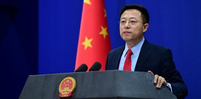 Trump Ancam Keluarkan AS Dari WHO, China: Hanya Mengalihkan Kesalahan