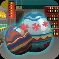 Games4Escape Easter Supermarket Escape