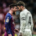 El Clasico: Barcelona v Real Madrid, who is your winner?