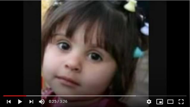 クルド人少女が「名誉殺人」の犠牲となったニュースが胸糞悪すぎ, The news that a Kurdish girl was the victim of an 「honor killing」 is too bad, 一个库尔德少女遭受「名誉谋杀」的新闻实在恶心