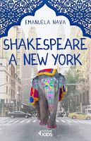 Shakespeare a New York di Emanuela Nava Feltrinelli