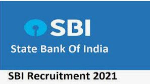 State Bank of India (SBI) Recruitment 2021 For Specialist Cadre Officers Posts