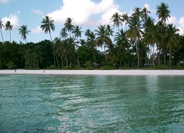 Pesona Palm Beach Reasort dengan Fasilitas Terlengkap