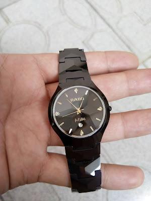 Đồng hồ nam cao cấp RD