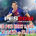 PES 2018 PS3 Next Level Patch v1.2 AIO + DLC 1.0