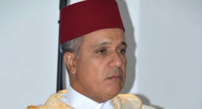 شهادة حق في رجل وطني حميد نعيمي لن ينساه التاريخ الذهبي للسمارة