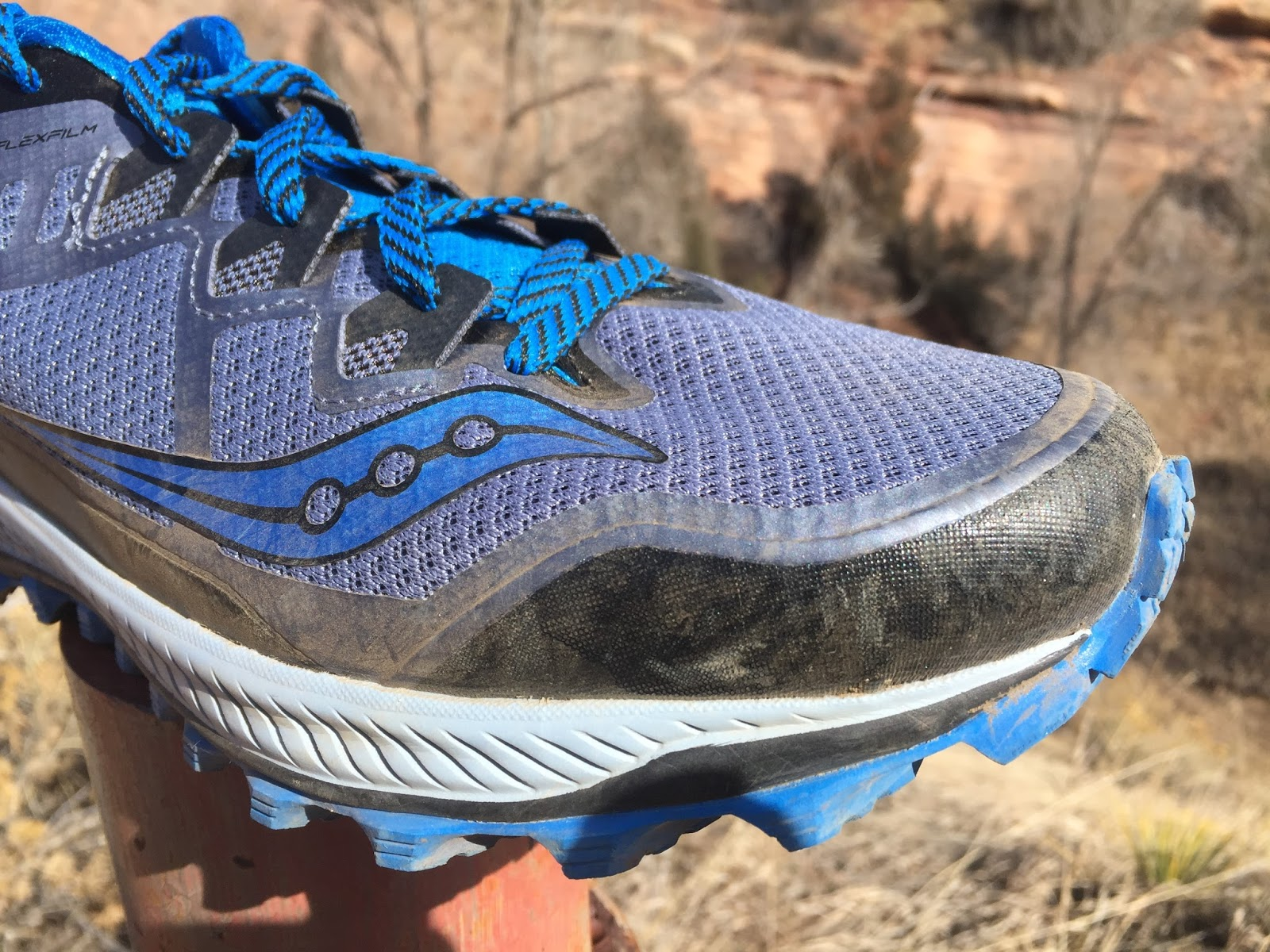 Running Warehouse Shoe Review Saucony Peregrine 8