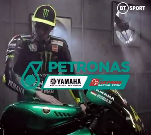 Fix Valentino Rossi Ke Petronas, 2021 Balap Di Indonesia?