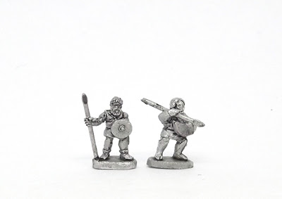GRE5 Peltasts with short spear