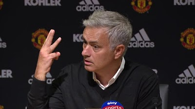 I'm Still One of The Greatest Managers In The World - Mourinho Boasts