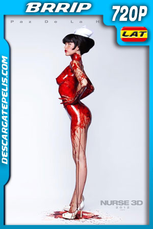 Nurse 3D (2013) 720p BRrip Latino – Ingles
