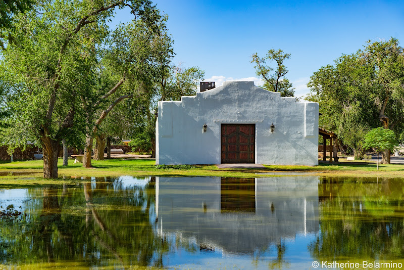 Los Portales El Paso Things to Do Texas Weekend Getaway