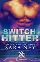 Switch hitter 0.5, Sara Ney