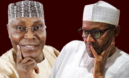 Atiku brought Issues before presidential candidates