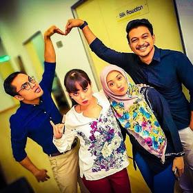 Senarai Pelakon dan Sinopsis Drama 7 Hari Mencintaiku Slot Akasia TV3