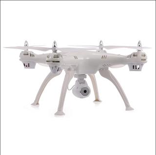 Spesifikasi Drone JJRC HY90 - OmahDrones