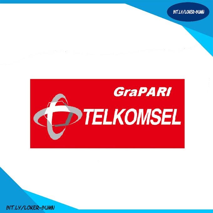 Lowongan Kerja Terbaru Telkomsel