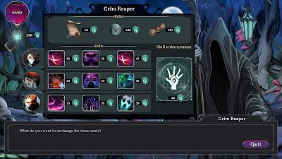 Rogue Lords Game Screenshot 8