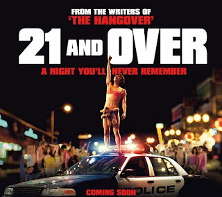 21 and Over Liedje - 21 and Over Muziek - 21 and Over Soundtrack - 21 and Over Filmscore