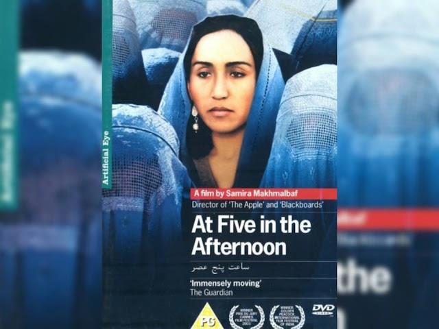 Taliban dan Dependensi Perempuan Afghanistan