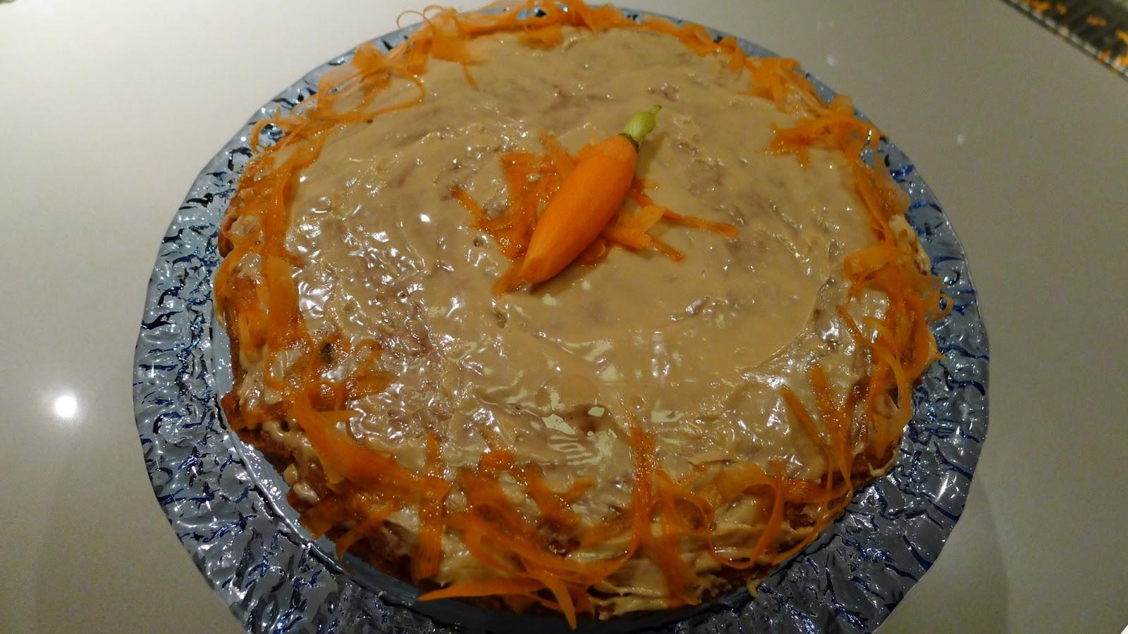 Can You Buy Vegan Carrott Cake