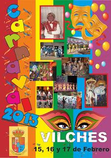 Carnaval de Vilches 2013