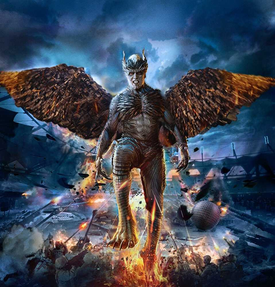 Robot 2.0 Full Movie Download Hd 480p || Movies Counter 8
