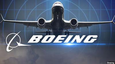 Batalkan Pembelian Boeing Max, Maskapai Saudi Alihkan ke Airbus