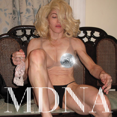 Madonna lines up 'Girls gone wild' as 2nd M.D.N.A single | News