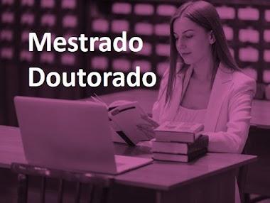 Mestrado/Doutorado