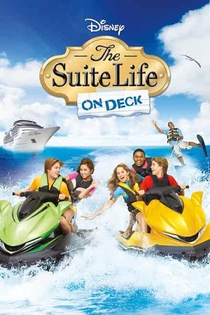 The Suite Life on Deck Season 3 English Download 480p 720p All Episodes HDTV