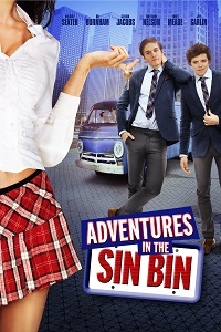 Watch Adventures in the Sin Bin Online Free in HD