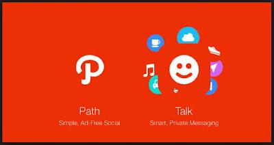 download aplikasi path