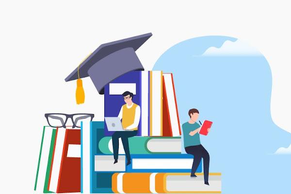 pendidikan sebagai investasi