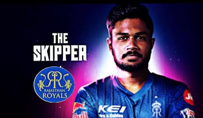RR Team Full details in IPL in 2021