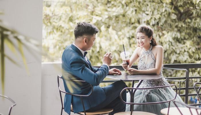 Bộ album cưới của Văn Vũ & Mỹ Hạnh - 07/07/2018 | Wedding Catalog