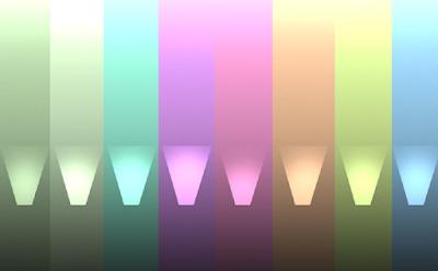 Kombinasi warna plafon yang bagus