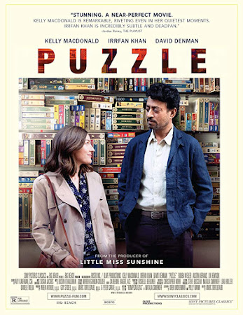 Poster Of Puzzle 2018 In Hindi Bluray 720P Free Download
