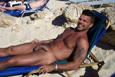 st. barts beaches topless