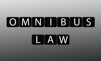 Omnibus Law Ciptaker Banyak Mendapat Dukungan