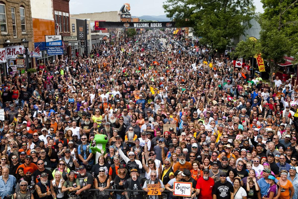 Sturgis 2019 Schedule Sturgis Rally 2019: Sturgis Rally