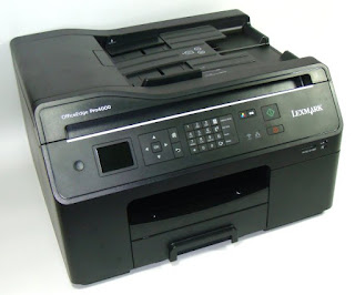 Download Lexmark Pro4000c Driver Printer