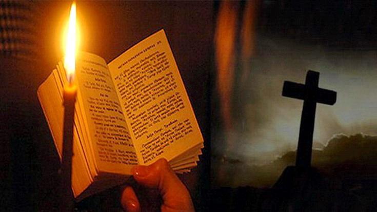 Ιερά Μητρόπολη Αλεξανδρούπολης: Πρόγραμμα μεταδόσεων Ιερών Ακολουθιών Μεγάλης Εβδομάδας