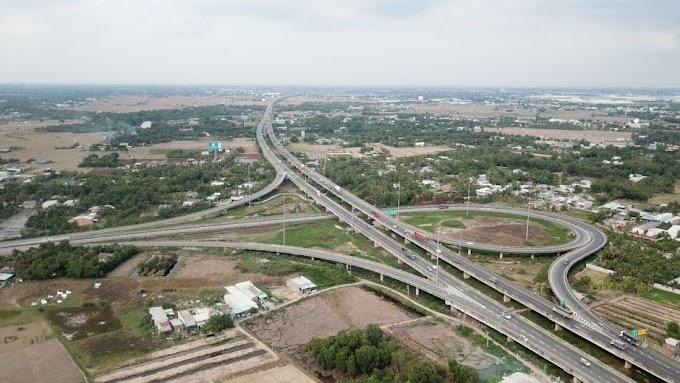 Long An đón sóng bất động sản khi hạ tầng được đầu tư mạnh - Minh Thái Land