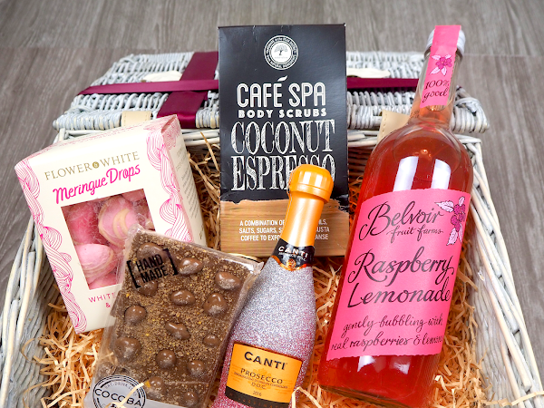 Mothers Day with Handpicked Hampers