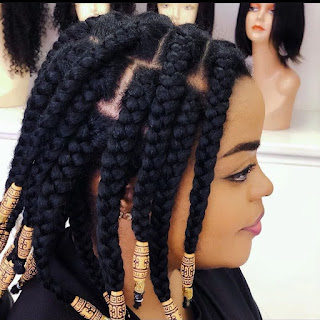 finest braided hairstyles